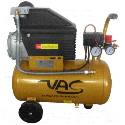 Máy nén khí VA - 2550C - 50L - 2.5HP, VAC