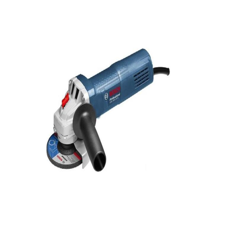 Máy mài góc 100MM - 900W Bosch GWS 900-100S (Công tắc đuôi)
