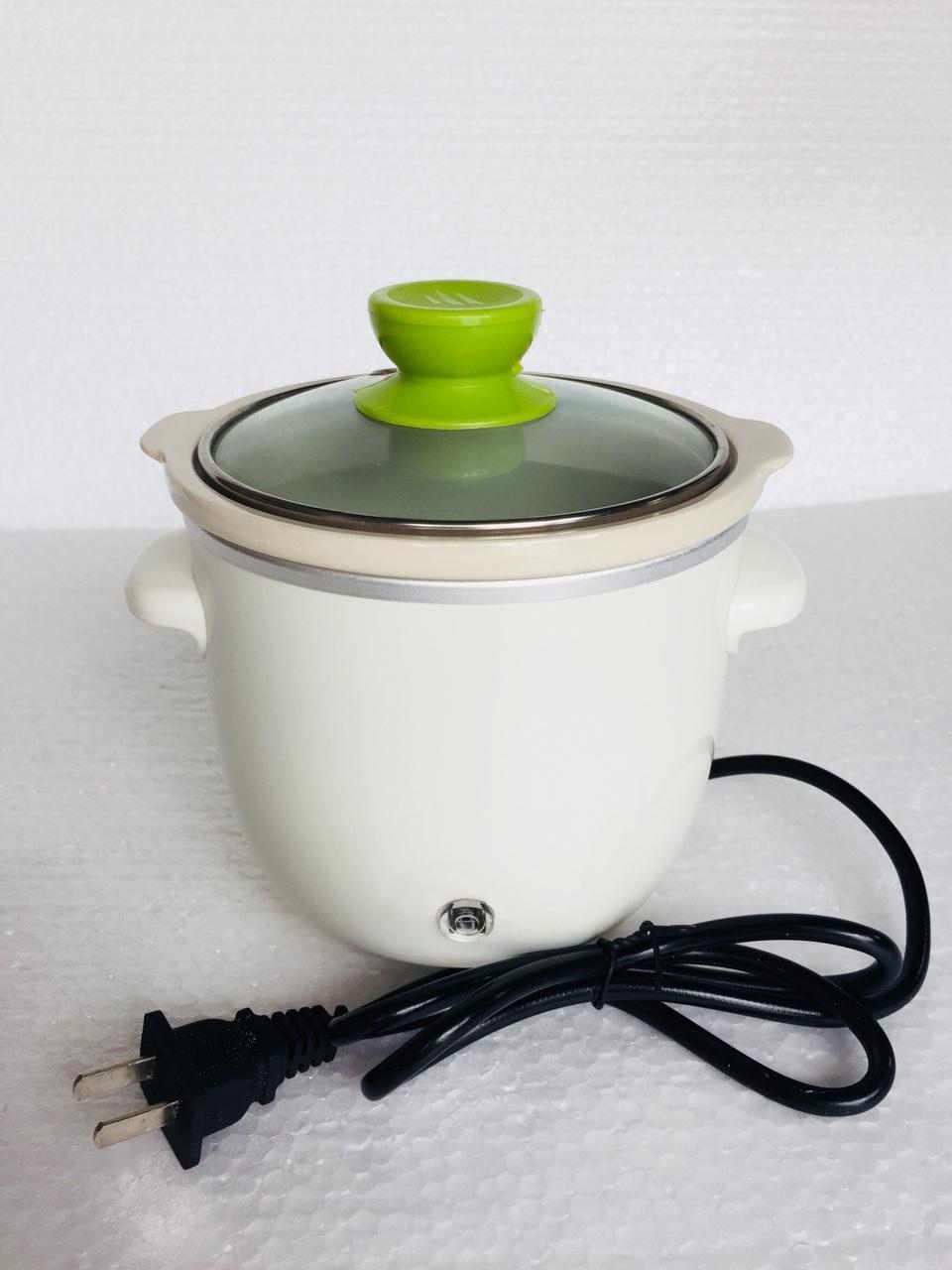 Hình ảnh Nồi Chưng Yến, Tiềm, Nấu Cháo, Soup ....0,7 lít.