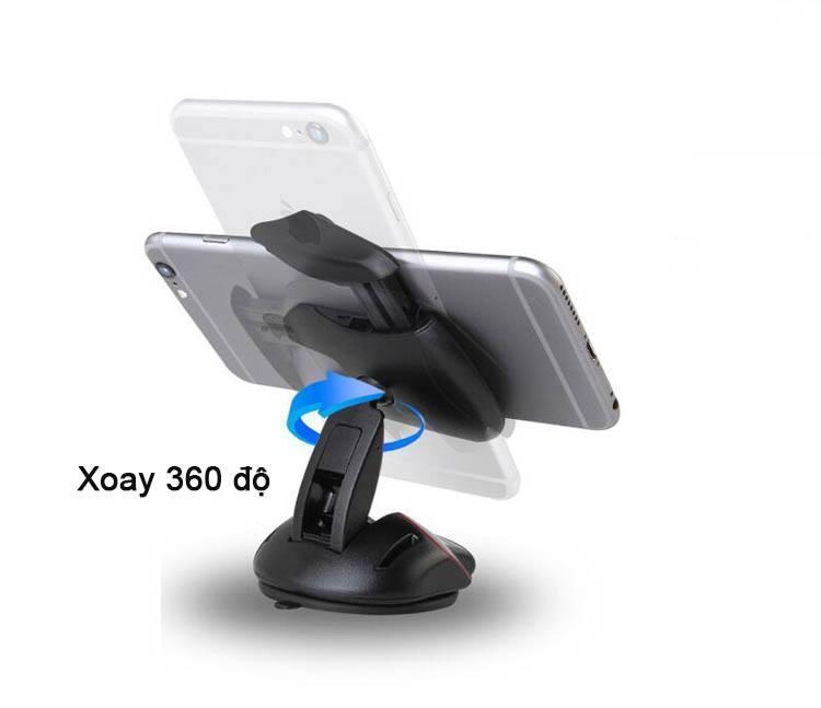 Hình ảnh Giá đỡ điện thoại hình con chuột máy tính tiện lợi