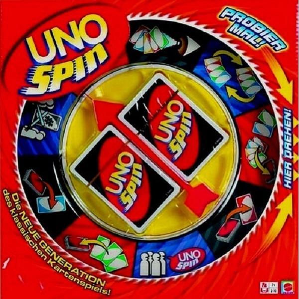 Hình ảnh UNO Spin
