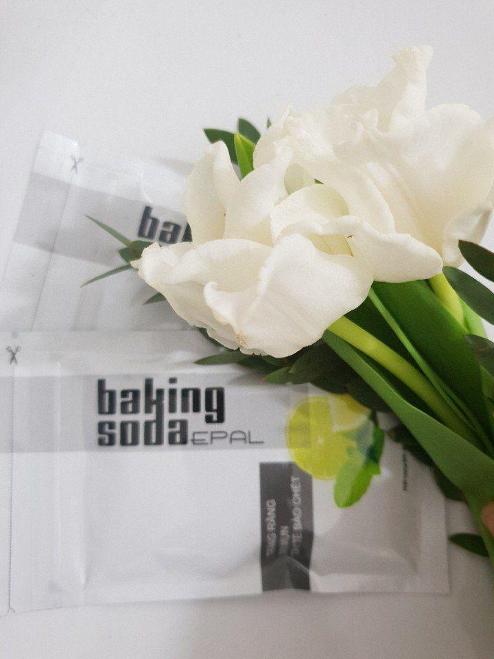 Bột Baking Soda Epal 60g