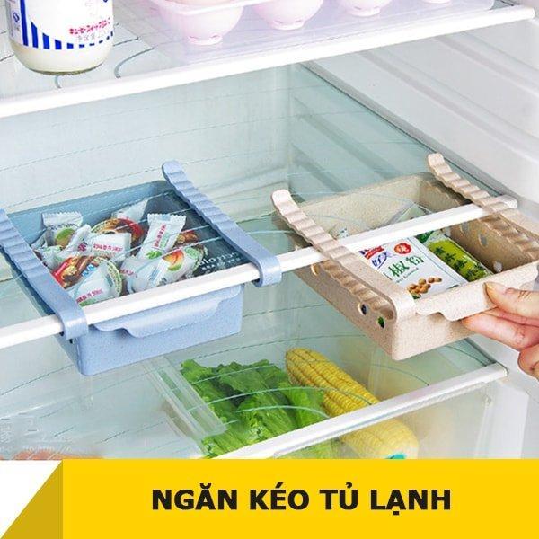 Hình ảnh Ngăn kéo tủ lạnh