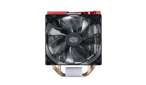 Bảng giá Tản nhiệt khí CoolerMaster Hyper 212 LED Turbo Red Phong Vũ