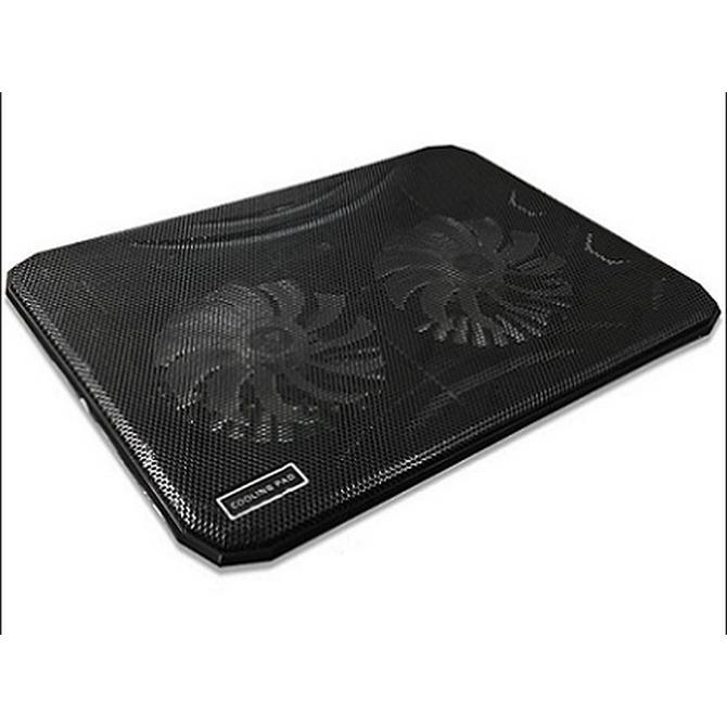 Hình ảnh Đế tản nhiệt Laptop cao cấp Cooling Pad N130