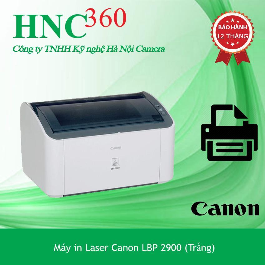 Ôn Tập Trên May In Laser Canon Lbp 2900 Trắng Cardtridge Hang Phan Phối Chinh Thức