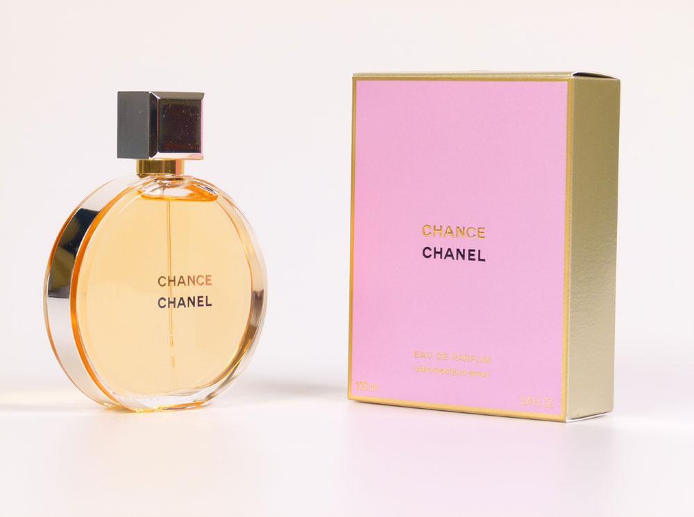 Nước hoa nữ Chanel Chance (nước vàng) 100ml (EDP)