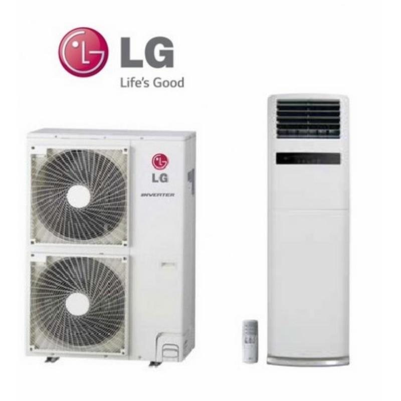Bảng giá Máy lạnh Tủ đứng LG 2.5HP AP-C246KLA0