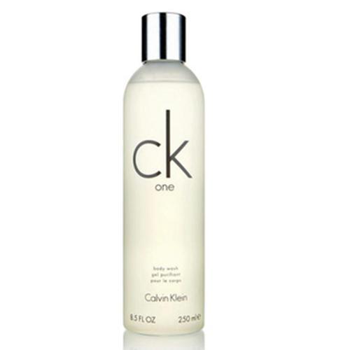 Sữa Tắm  hương nước hoa CK One 250ml Monaco tốt nhất