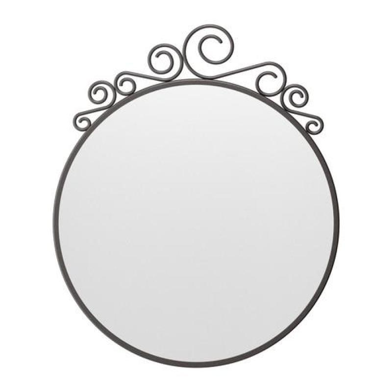 Gương tròn EKNE IKEA
