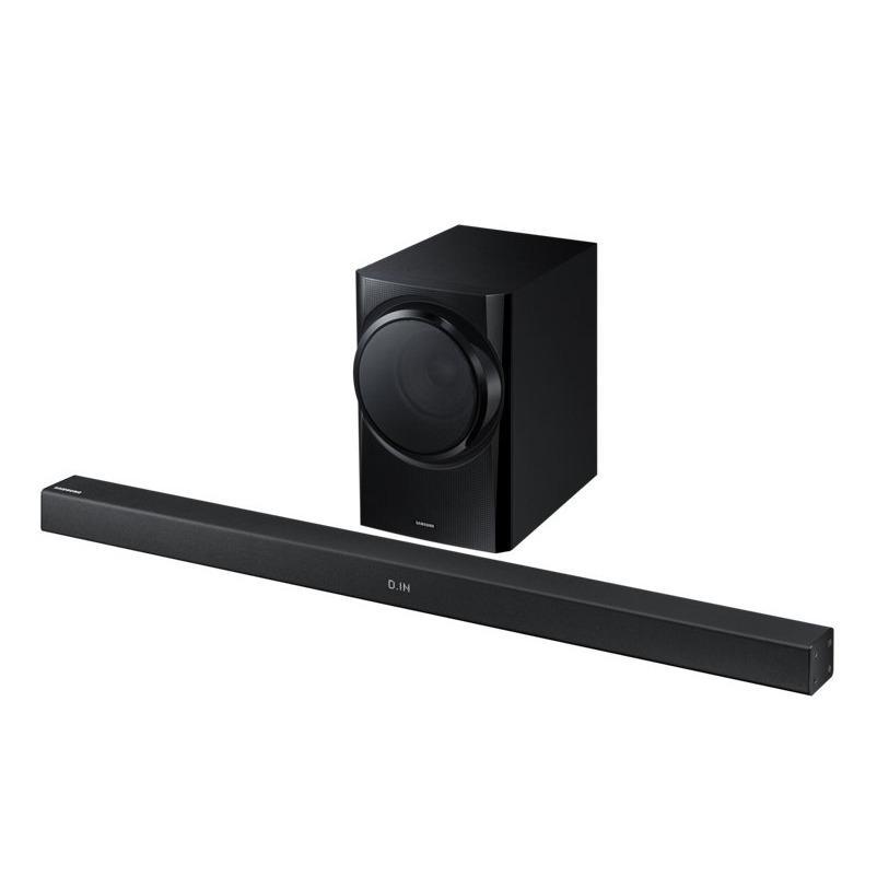 Giá Bán Loa Thanh K350 Samsung Soundbar Bluetooth 150W Cao Cấp Mới Rẻ
