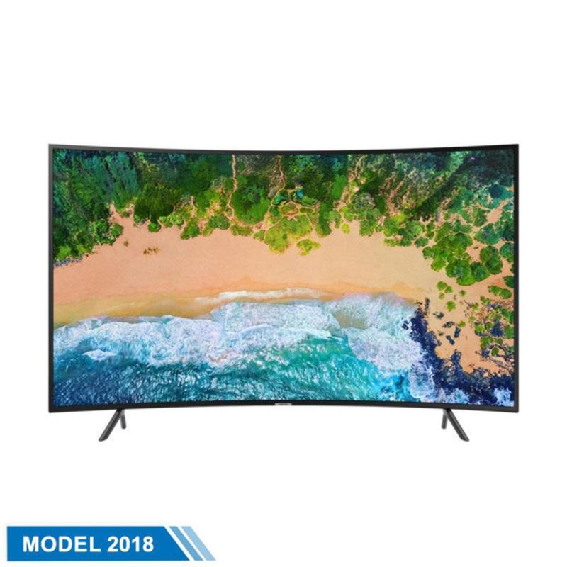 Bảng giá Smart TV Samsung màn hình cong 49inch 4K Ultra HD - Model UA49NU7300KXXV (Đen) - Hãng phân phối chính thức