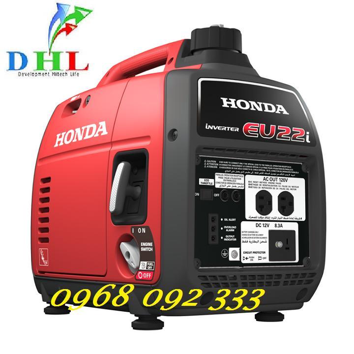 Máy phát điện Honda EU22i siêu chống ồn