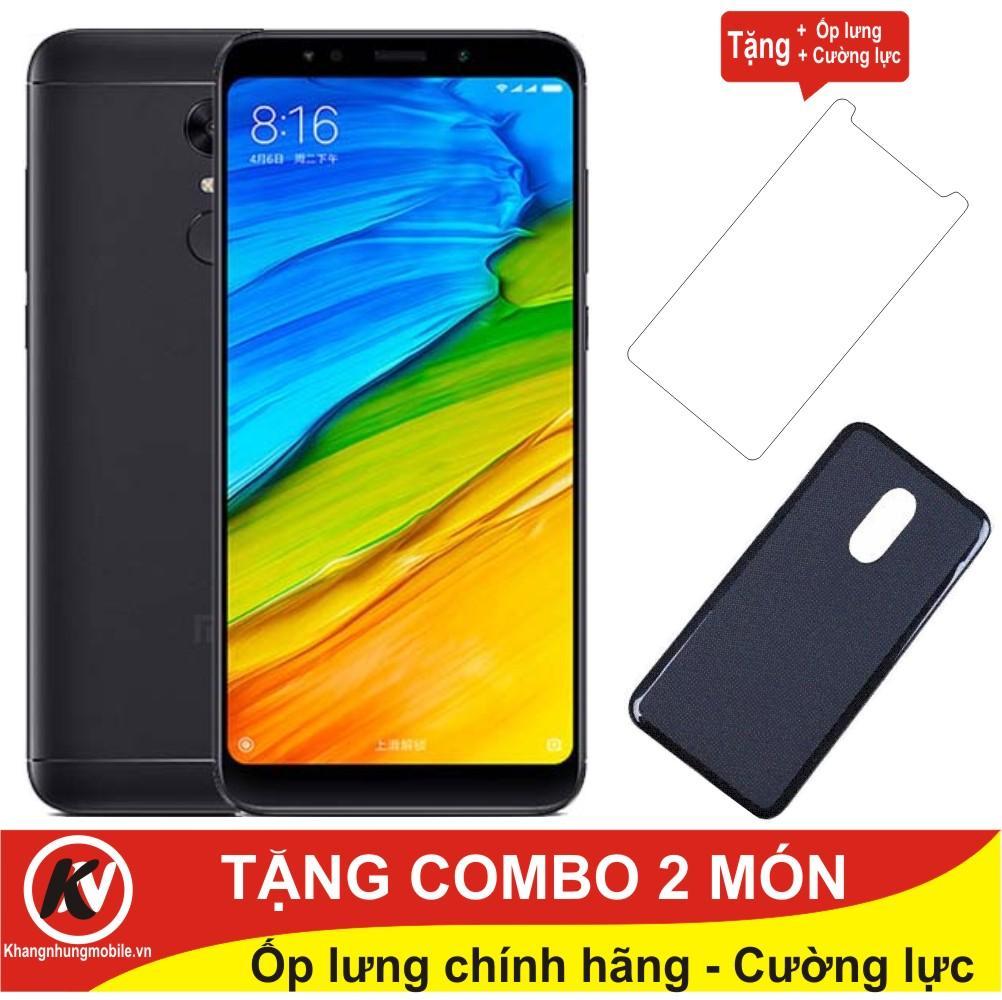 Ôn Tập Xiaomi Redmi 5 Plus 32Gb Ram 3Gb Đen Hang Nhập Khẩu Ốp Lưng Cường Lực Xiaomi Trong Hà Nội