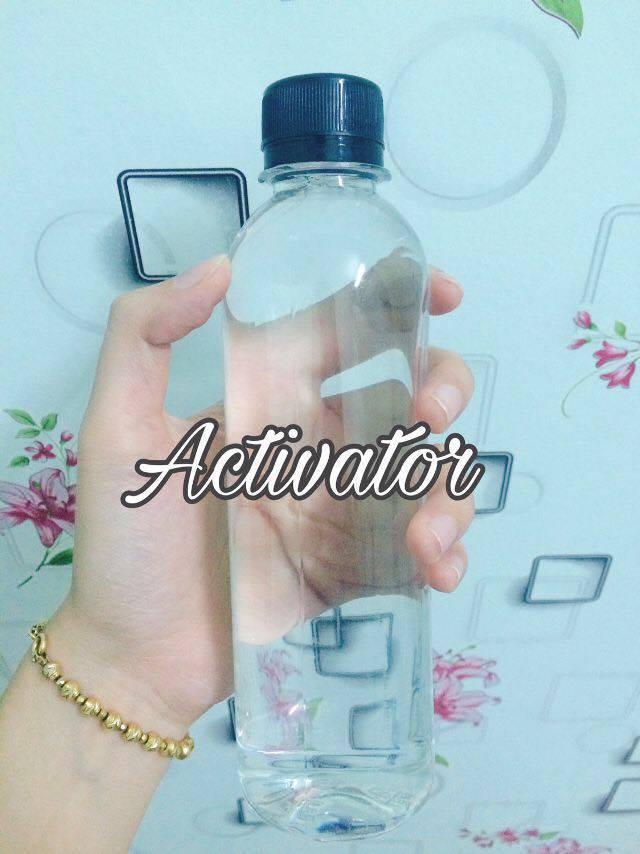 Hình ảnh Activator làm Slime