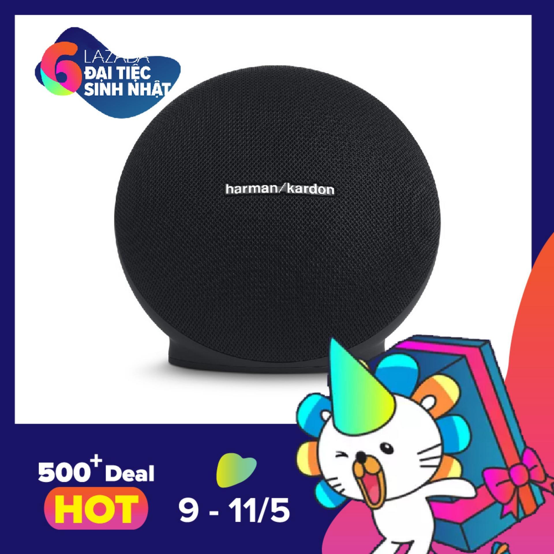 Giá Bán Loa Bluetooth Harman Kardon Onyx Studio Mini Đen Harman Kardon Hồ Chí Minh