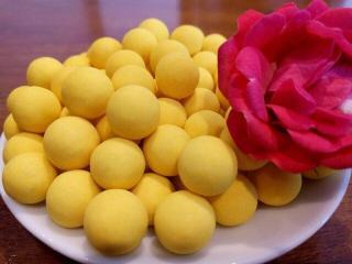 Viên tinh nghệ mật ong dưỡng da 500gr Bảo Nam thumbnail