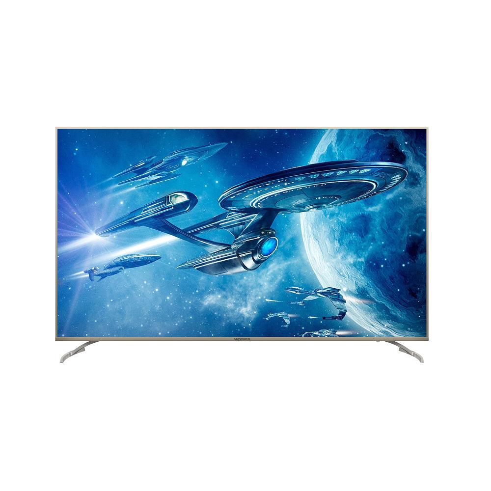 Bảng giá Smart TV Skyworth 58inch 4K Ultra HD - Model 58G2 (Bạc) - Hãng phân phối chính thức
