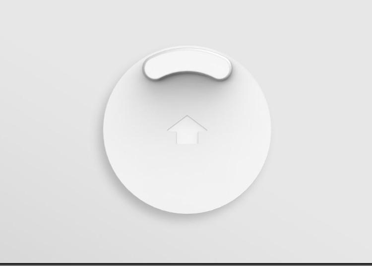 Cảm biến nhiệt độ độ ẩm Bluetooth Xiaomi 4