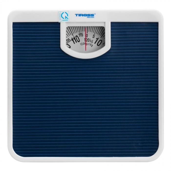 Cân sức khỏe Tiross TS810 ( 120kg )