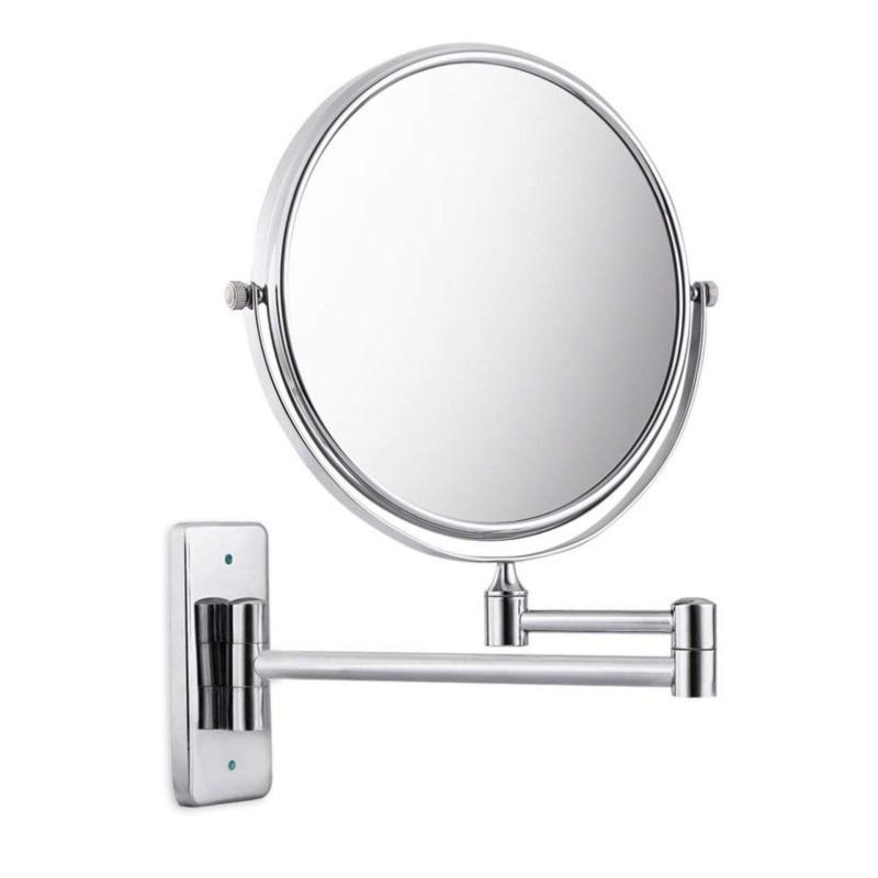 Bộ gương nhà tắm - Gương 2 mặt phòng tắm (1 mặt phóng to 3X – 1 mặt thường)