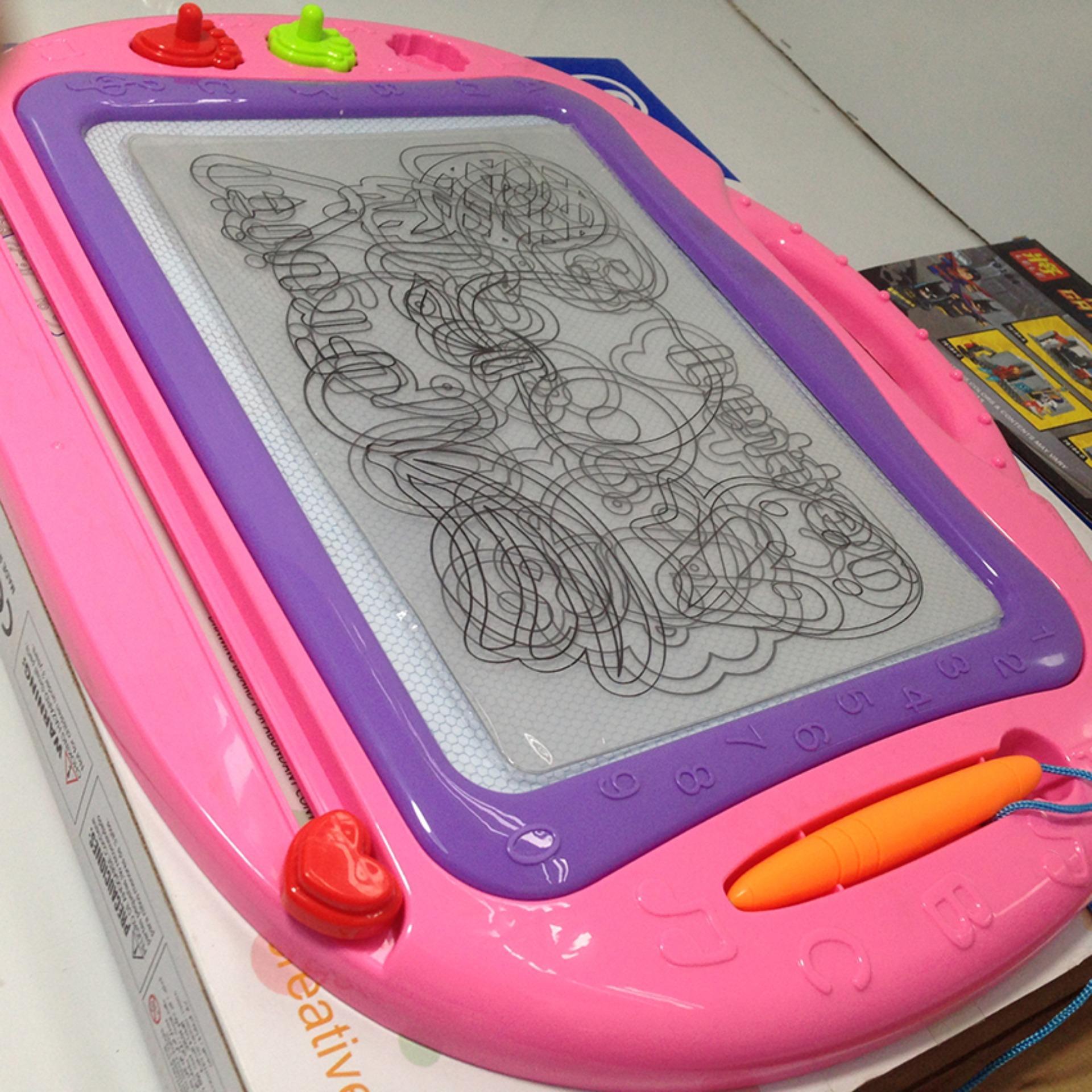 Hình ảnh Bảng xóa Creative Drawing Board ST948