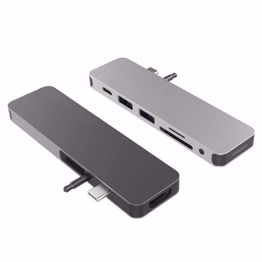Cổng chuyển HyperDrive SOLO 7-in-1 USB-C Hub for MacBook, PC & Devices – Review và Đánh giá sản phẩm