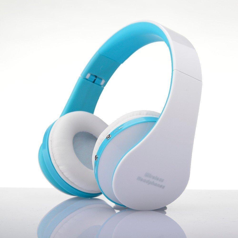 Tai nghe Bluetooth NX-8252 chụp tai Không Dây Có Thể Gập Lại