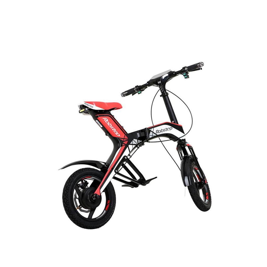 Xe đạp điện ROBSTEP X1