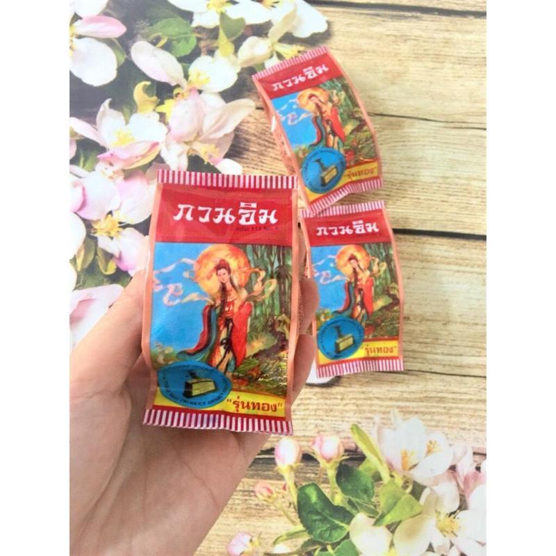 5 Hộp Kem Sâm Cô Tiên Thái Lan cao cấp