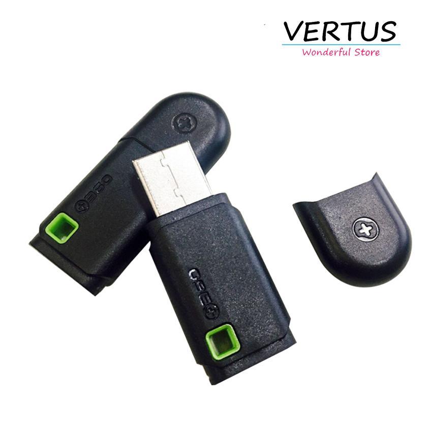 Hình ảnh USB Phát Wifi Router 360 Tốc Độ 300Mbps Siêu Nhanh