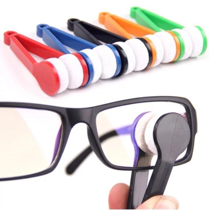 Hình ảnh Dụng cụ Làm Sạch kính cầm tay đa năng