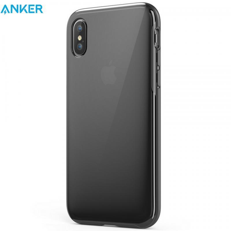 Ốp Lưng iPhone X Anker KARAPAX Ice – A9010 bảo vệ iphone X bạn mạnh mẽ [ANKER], Giá tốt: 386.000 ₫