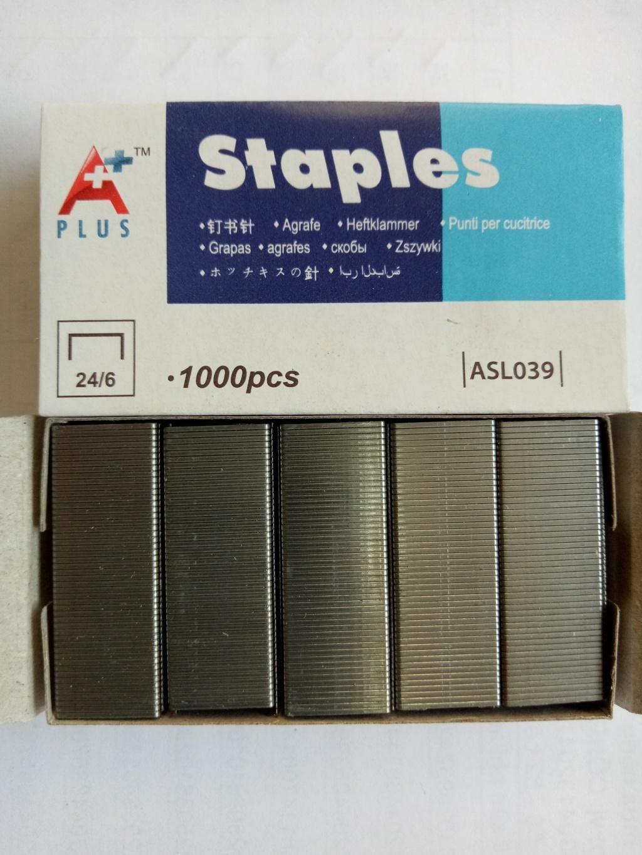 Mua Combo 3 hộp kim bấm số 3 ASL039