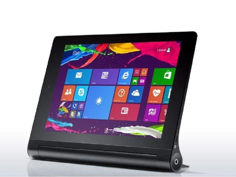 Hình ảnh Lenovo Yoga 2 Tablet (Intel Atom Z3745 1.86 GHz, 2 GB LP DDR3 RAM , 32 GB +128gb ssd,màn cảm ứng