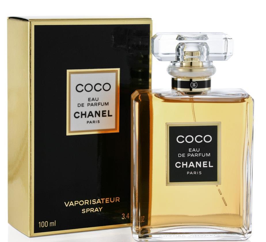 NƯỚC HOA CHANEL COCO VAPORISATEUR SPRAY 100ML