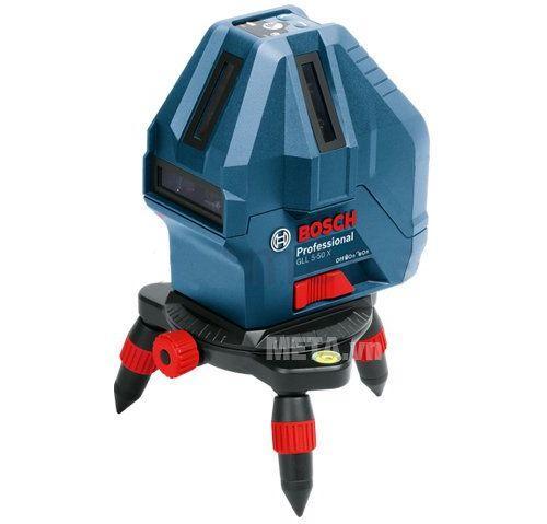 Máy cân mực, GLL 5-50 X, 0601063N80, Bosch