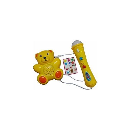 Hình ảnh Bộ miccro phone Funny cho bé
