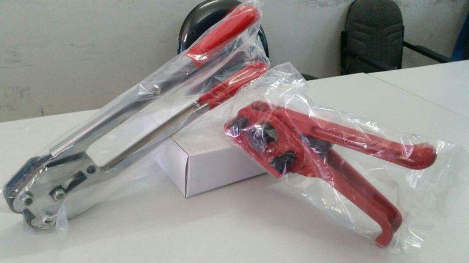 Bộ dụng cụ đóng đai nhựa Trung Quốc