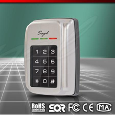 SOYAL AR-321H Máy chấm công kiểm soát ra vào dùng thẻ từ