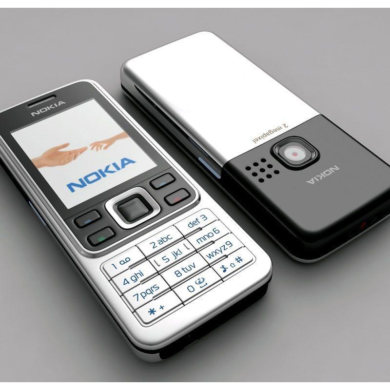 Mua Nokia 6300 Hang Xuất Khẩu Bh 6 Thang Co Hộp Kem Pin Sạc Theo May Trong Việt Nam