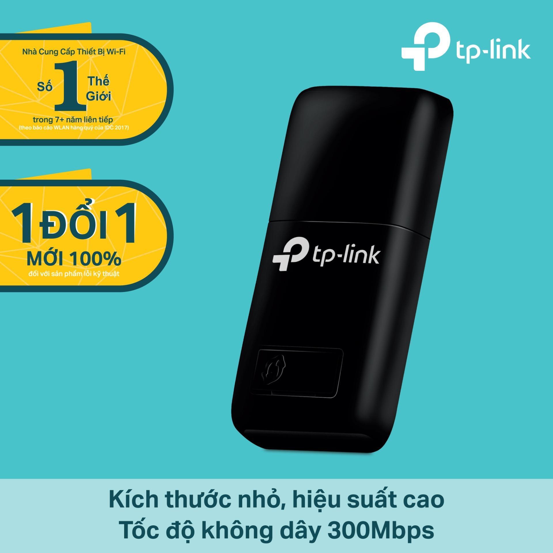 Mua B Thu Sng Wifi Tp Link Online Gi Tt Tl Wn 823n 300mbps Wn823n Usb Kt Ni Wi Fi Chun N