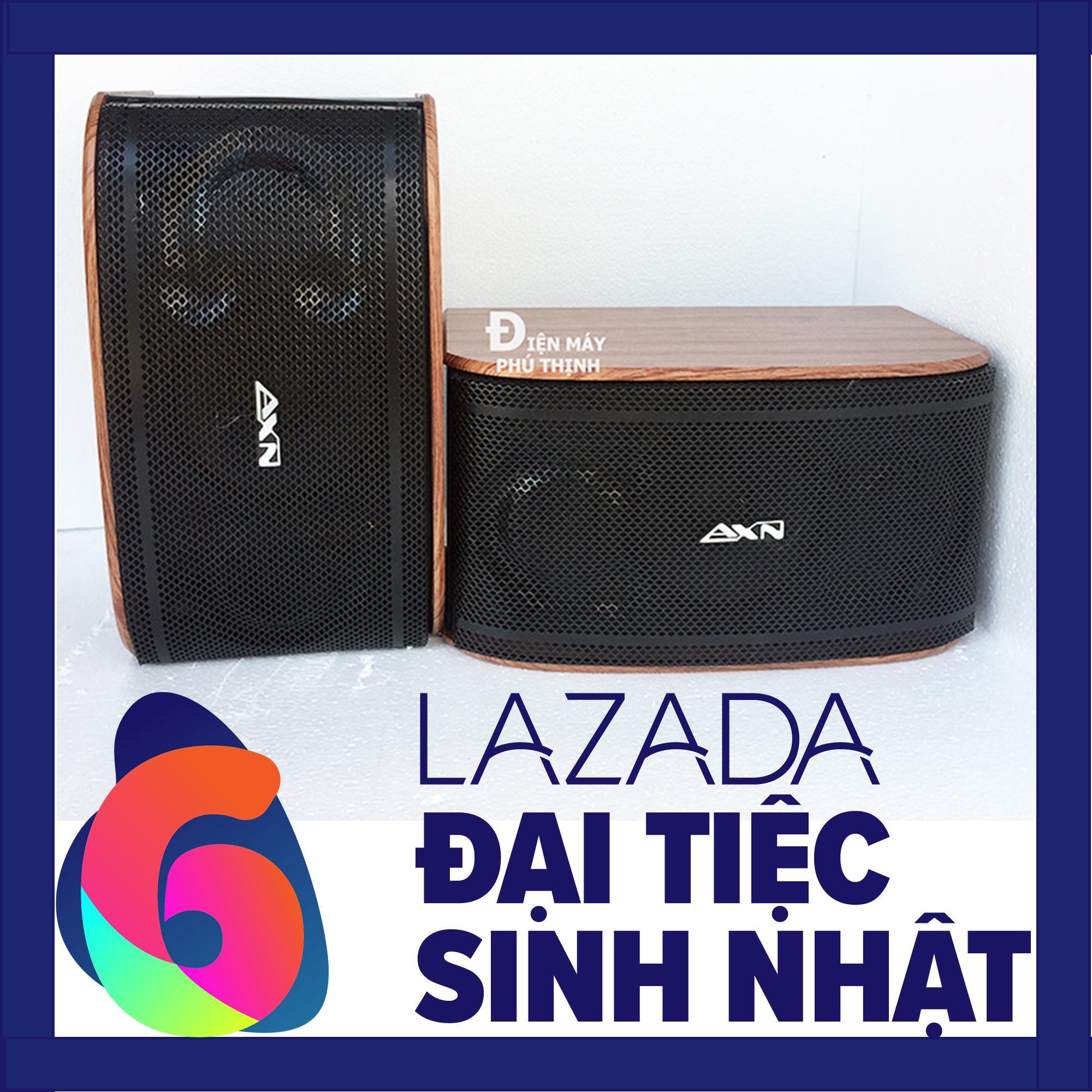Giá Bán Loa Karaoke Loa Nghe Nhạc Axn Pt2T Am Thanh Hay Gia Rẻ Karaoke Hay Mới