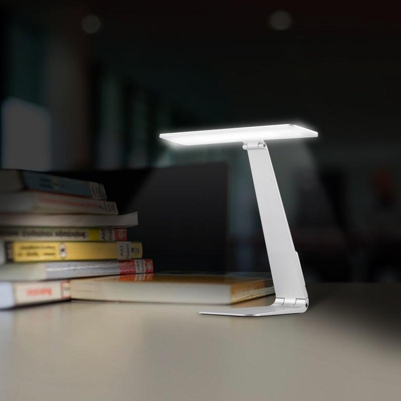 Bảng giá Đèn USB UlTra-Led chống cận để bàn siêu mỏng sạch pin cho Laptop,Macbox Phong Vũ