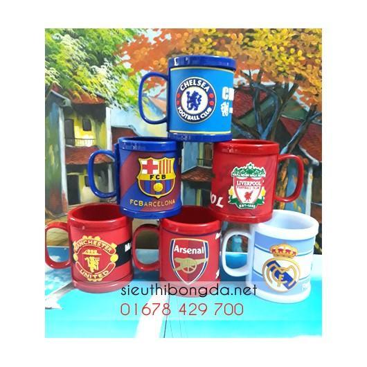 Hình ảnh Cốc nhựa Arsenal