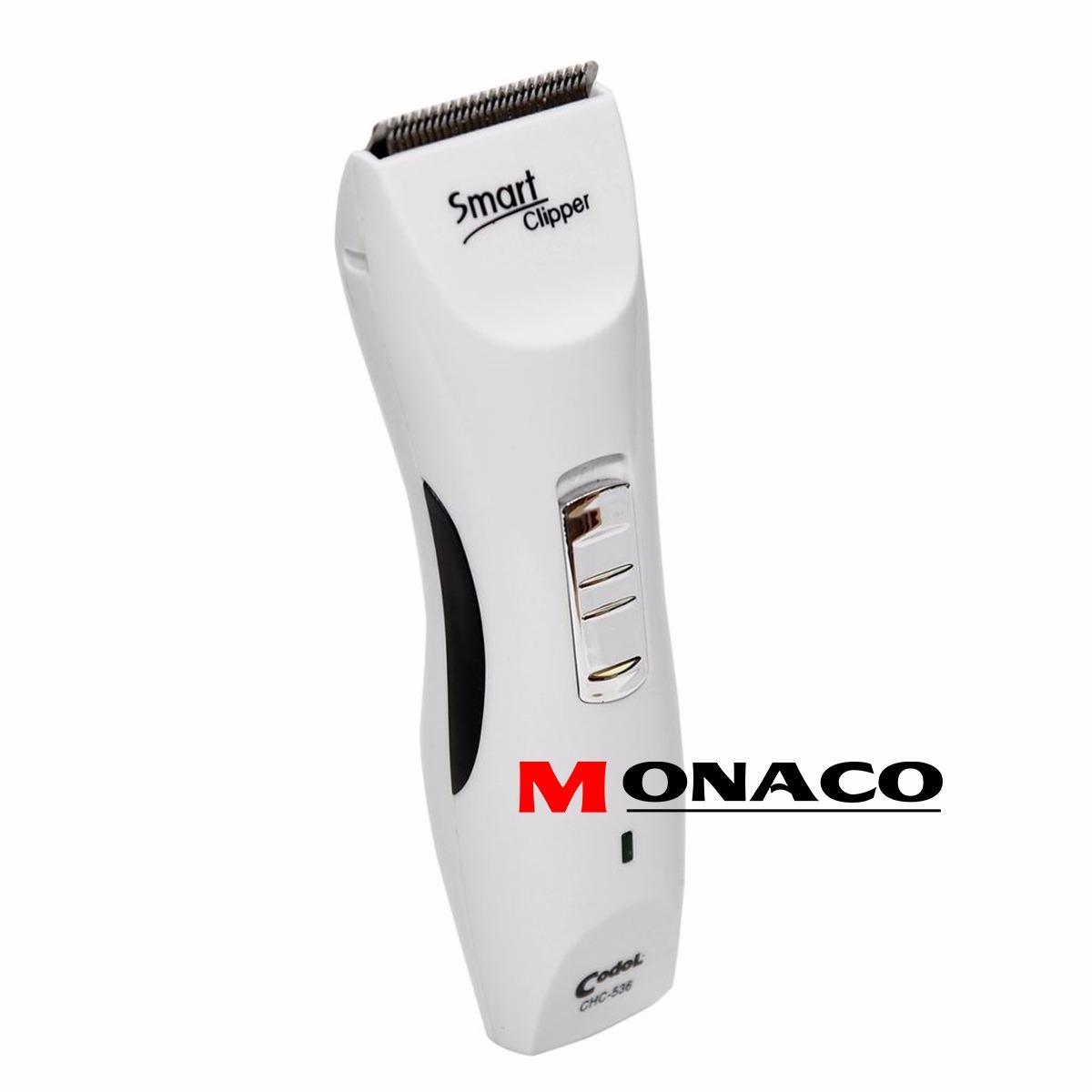 Tông Đơ Cắt Tóc Codos CHC 536 Monaco