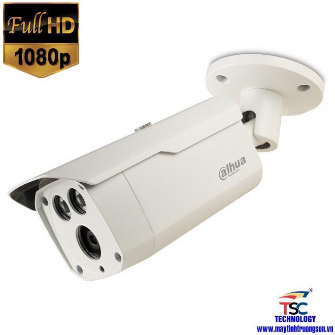 Camera DAHUA HAC-HFW1200DP-S3 2.0MP