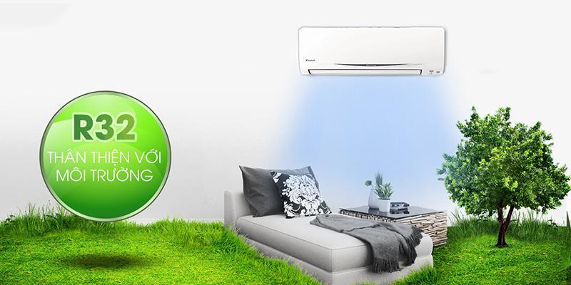 Bảng giá Máy lạnh Daikin Inverter FTKC25RVMV 1Hp