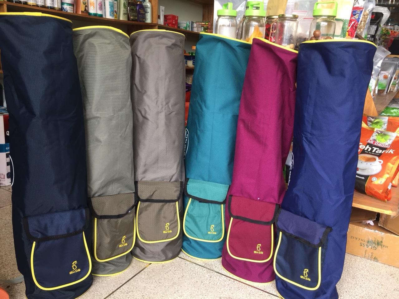 Hình ảnh Túi đựng thảm Thai Silk