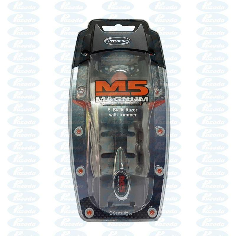 Dao cạo râu M5 magnum (Hàng nhập khẩu Mỹ)